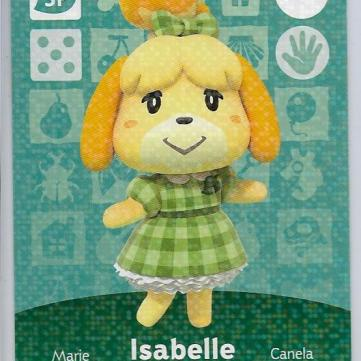 301isabelle
